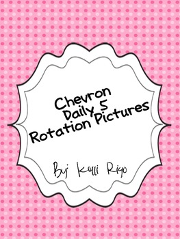 Chevron Daily 5 Rotation