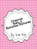 Chevron Daily 5 Rotation