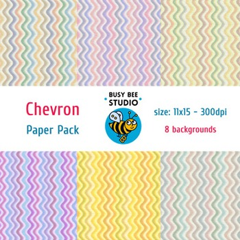 Chevron: Digital Papers