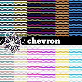 #fooledyou  Chevron Digital Papers