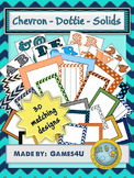 Chevron-Dottie-Solids Mega Pack