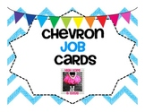 Chevron Job Cards