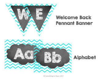 Chevron Label Pack -Editable