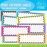 Chevron Labels
