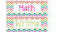 Chevron Learning Objective (I can/I will) Labels
