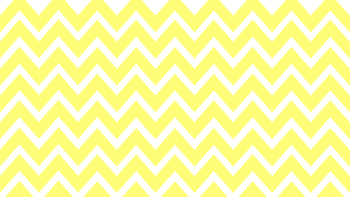 Chevron Mint & Neon - Large and Small