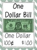 Chevron Money Posters (11 Color Options!)