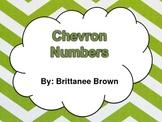 Chevron Numbers