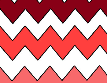 Chevron Ombre Backgrounds
