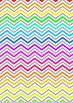 Chevron Papers and Borders FREEBIE!