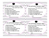 Chevron Positive Notes Home