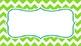 Chevron Signs (Multicolor) - Editable File
