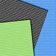 Chevron - White Stripes - Digital Paper - FREE DOWNLOAD!