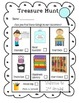 Chevron-Themed School Year Starter Pack (2nd Grade)