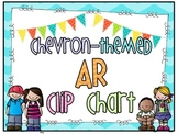 Chevron-themed AR Clip Chart
