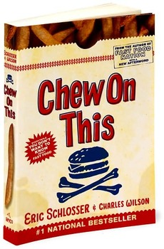 Chew On This Final Exam