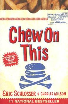 Chew on This! Prereading Activities