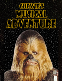 Chewie's Musical Adventure - A Musical Theory Game