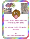 Chewing Gum: Everything Has a History!