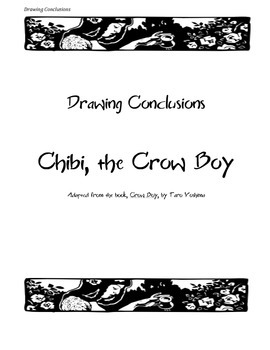 Chibi, the Crow Boy: Drawing Conclusions