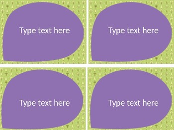 Chic Camping (Glamping) Theme Classroom Cubby Labels (Editable)