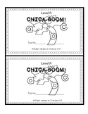Chica-Boom! Level A Reader