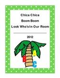 Chica Chica Boom Boom Class Book
