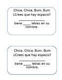 Chica Chica Bum Bum