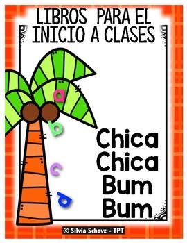 Chica Chica Bum Bum ¡En español!