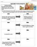 The Chicago Fire- Cause & Effect & Sequence Activities