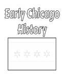 Chicago History Activities and Articles - 3rd Grade Social