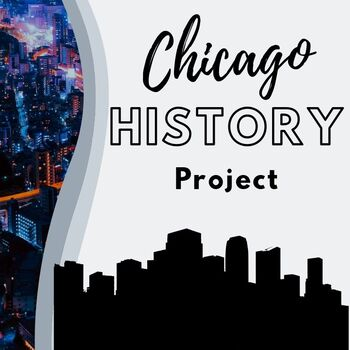 Chicago History Project