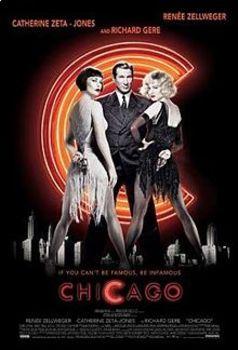Chicago- Movie Quiz