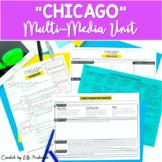 Chicago Poem Multi-Media Unit