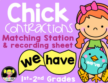 Chick Contractions Station