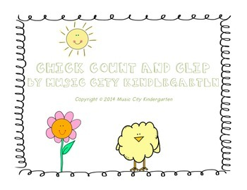 Chick Count and Clip