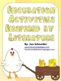 (Chick) Incubation Activities Inspired by Literature