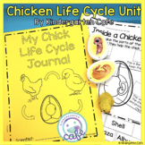 Chick Life Cycle Journal