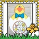 Chick Life Cycle and Class Book: Spring and Farm Craft