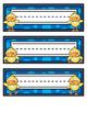 Chick Name Tags - Printable Name Tags