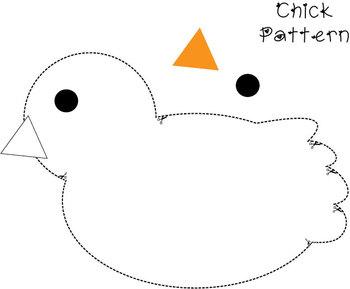 Chick Pattern