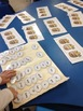 Chick Sight Word Match/Journeys Sight Words