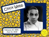Chick Webb: Musician in the Spotlight