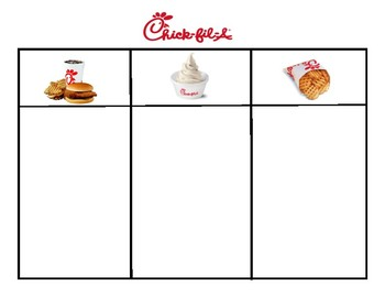 Chick-fil-A Activities