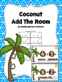 Coconut Add The Room