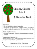 Chicka Chicka 123  A Number Book