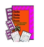Chicka Chicka Boom Boom 168 Pages of Common Core Aligned Activities
