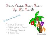Chicka Chicka Boom Boom Activities / Tubs
