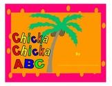 Chicka Chicka Boom Boom Class Book