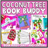 Chicka Chicka Boom Boom Craft and Activities / Book Buddy
